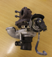 GENUINE FORD FOCUS MK4 1.6 TDCi TURBO CHARGER 2012 - 2014